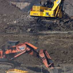 Image for Coal Ash Cleanup Leads to Toxic Exposure Lawsuits post