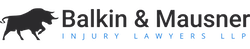 Balkin & Mausner, Injury Lawyers LLP Logo